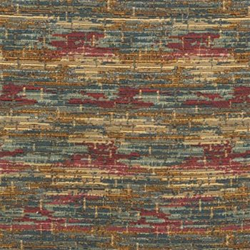 904-GWF.324 Tahoe Weave Spruce by Groundworks