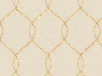 9445.111 Rythem Sheer Chablis by Kravet Couture