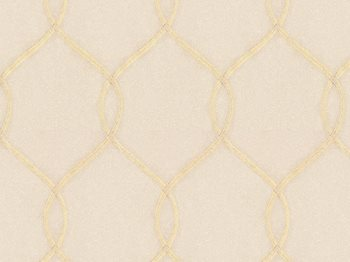 9445.116 Rythem Sheer Blanc by Kravet Couture