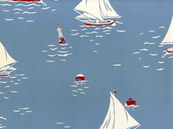 Maritime Novelty Lake by Ralph Lauren