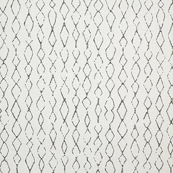 BAZ004-GY01 Bazaar Carbon by Pindler