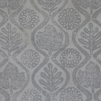 BFC-3514.116 Oakleaves French Grey by Lee Jofa