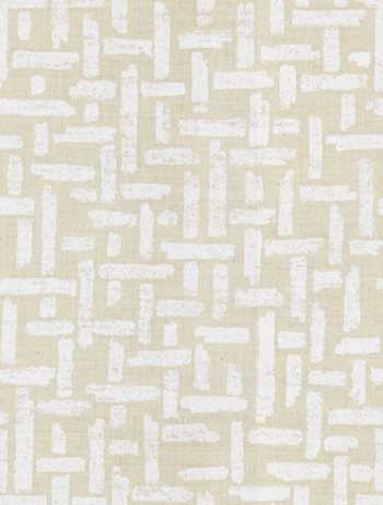 BFC-3531.101 Crisscross White/Nat by Lee Jofa