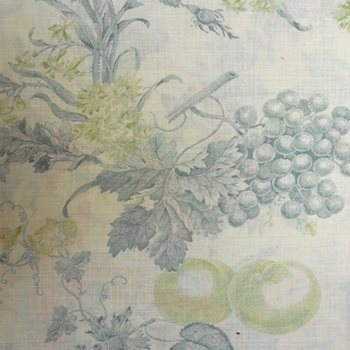 Bordeaux Toile 323 By Lee Jofa Fabric