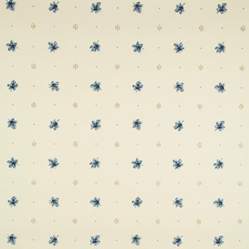 BR-69069.222 Tipperary Blue by Brunschwig & Fils