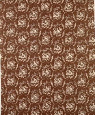 BR-79165.889 The Hunting Toile Espresso by Brunschwig & Fils