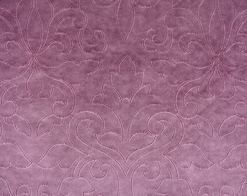 CH0662-208 Classic Velvet Amethyst by Scalamandre