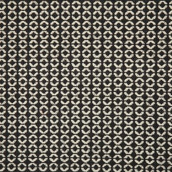 CHE087-BK01 Cheerio Black by Pindler