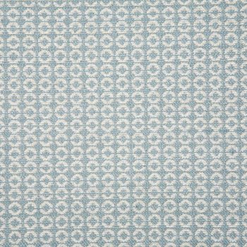 CHE087-BL09 Cheerio Aqua by Pindler