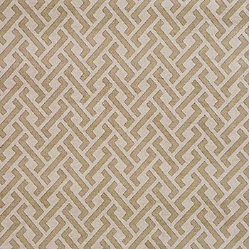 Chinese Fret Chenille 16 by Groundworks