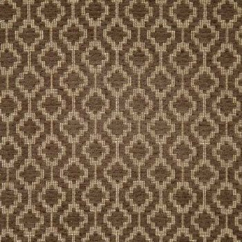 CLO016-BR01 Clovis Chocolate by Pindler