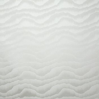 CLO017-WH01 Clouds Ivory by Pindler