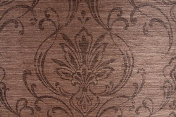CX1209 Candice Olson Dimensional Surfaces Scrolling Damask on Grasscloth  Wallpaper by York