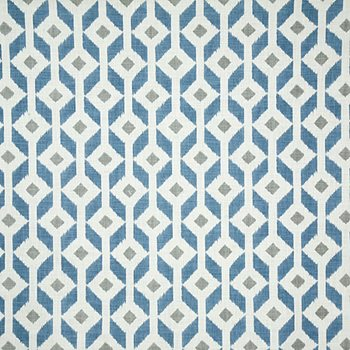 DEN027-BL06 Denia Wedgewood by Pindler