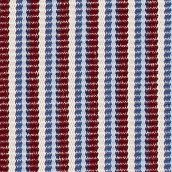 DU16366-73 Benavente Red/Blue by Duralee
