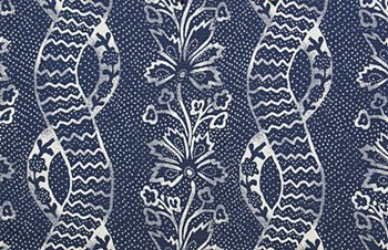 EAS009-BL01 Easton Indigo by Pindler