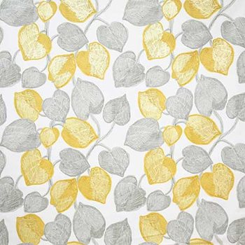 ESM007-YL01 Esme Lemon by Pindler