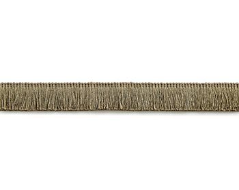 FC1496-003 Nora Linen Brush Fringe Natural by Scalamandre