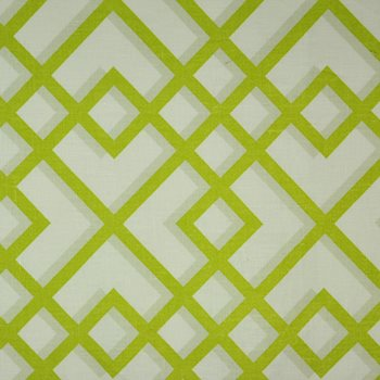 FG9202 Framed Lime by Maxwell