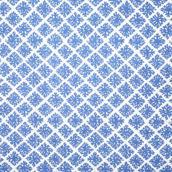 FOR031-BL01 Forsyth Periwinkle by Pindler