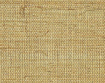 G1194-007 Sisal Metallic Burnished Gold by Scalamandre