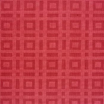 GWF-2601.9 Stewart Weave Ruby by Groundworks