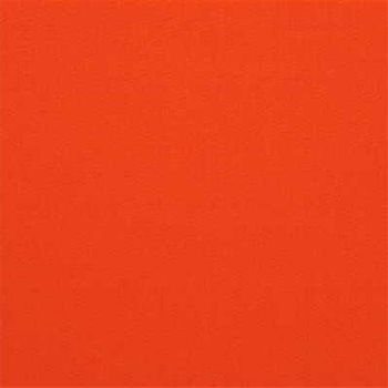 GWF-2610.12 Sateen Solid Orange by Groundworks
