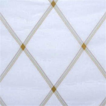 GWF-2736.416 Diamant Sheer Apricot by Groundworks