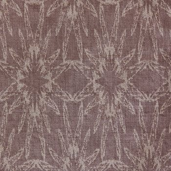 GWF-3202.10 Starfish Mauve by Groundworks