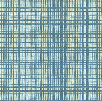 GWF-3409.15 Openweave Cornflower by Groundworks