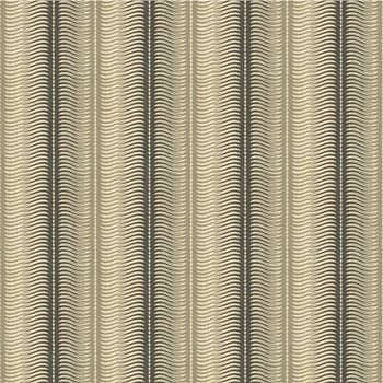 GWF-3509.11 Stripes Metal by Groundworks