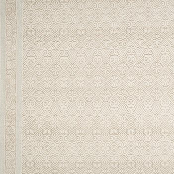 GWF-3519.616 Cantara Linen/Beige by Groundworks