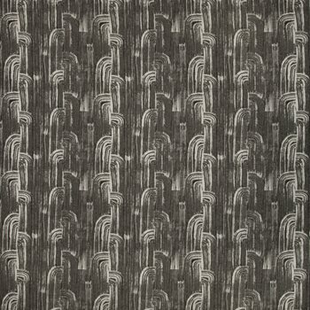 GWF-3737.18 Crescent Weave Soot by Groundworks