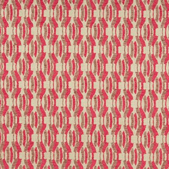 GWF-3748.19 Agate Weave Cerise by Groundworks
