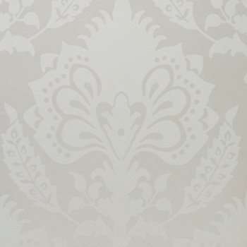 GWP-3401.101 Malatesta Damask Oyster by Groundworks
