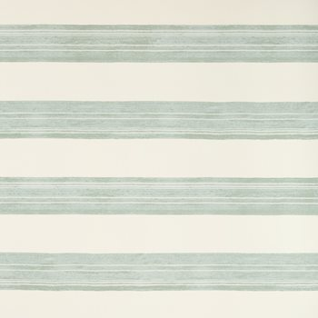 GWP-3701.115 Askew Paper Ivory/Pool by Groundworks