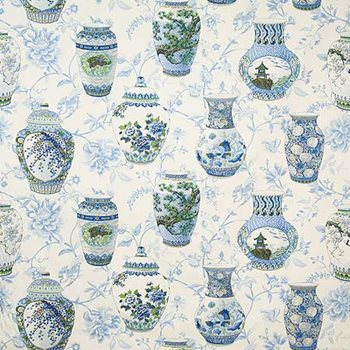 HAR088-BL01 Haru Bluebell by Pindler