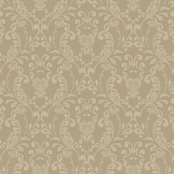 KC1811 French Dressing Lace Rococo Wallpaper By York