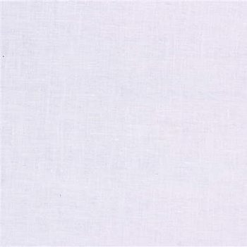 LA1000.101 Washed Linen White by Laura Ashley
