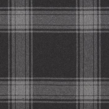 Lcf65803f Doublebrook Plaid Charcoal By Ralph Lauren