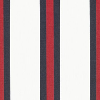 LCF66381F Eastern Coast Stripe Lifeguard by Ralph Lauren