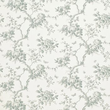 Dusk Drapery And Upholstery Fabric Lcf67841f Ashfield Fl Sheer By Ralph Lauren