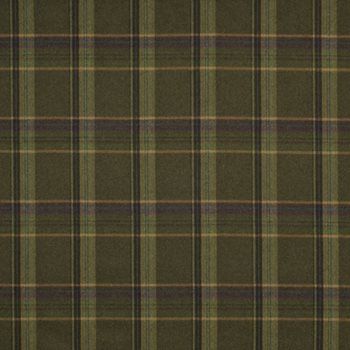 LCF68185F Sommerset Plaid Loden by Ralph Lauren