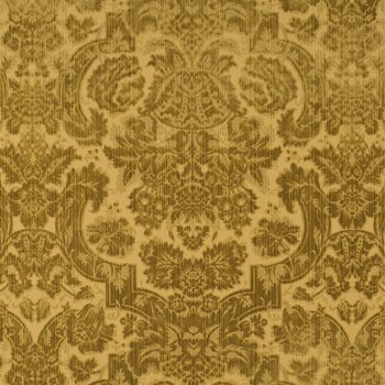 Lfy29514f Grantham Velvet Damask Gold By Ralph Lauren