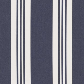 LFY29578F Patio Stripe Blue by Ralph Lauren