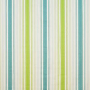 Longdale Stripe Blue Ice by Kasmir