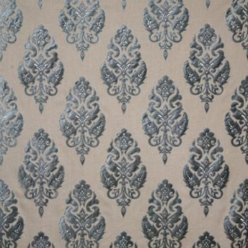 ORN003-BL01 Ornatezza Bluestone by Pindler
