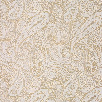 Paisley Print 16 by Groundworks