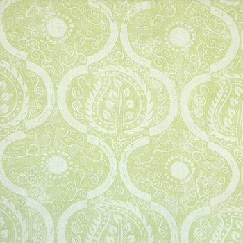 PBFC-3503.23 Persian Leaf Lime by Lee Jofa