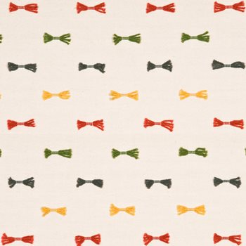 PF50314.5 Bow Tie Spice/Green/Grey by Baker Lifestyle
